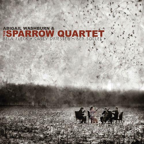 Abigail Washburn& The Sparrow Quartet