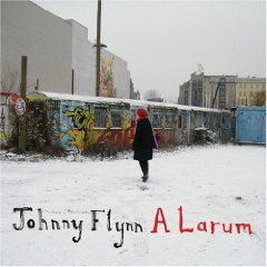 Johnny Flynn
