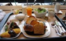 arcana breakfast