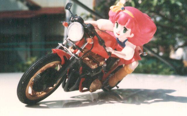 モモバイク