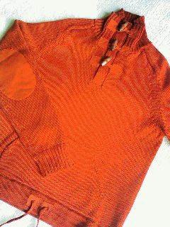 ラルフのセーター