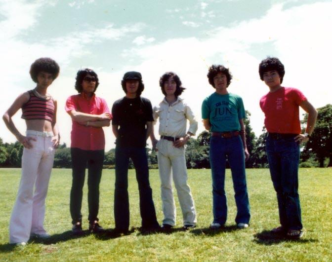 YAMATO Members