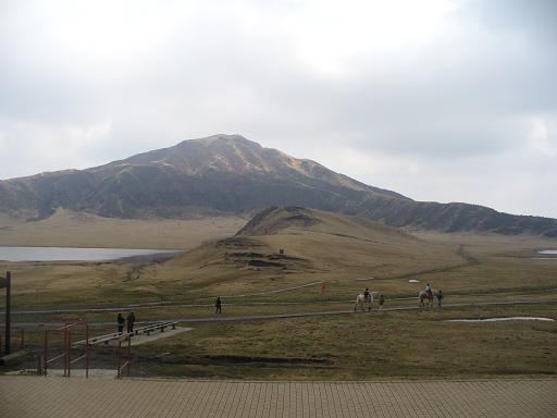 火山博物館1