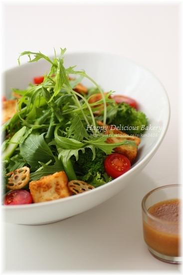 揚げ豆腐とお好み野菜のサラダ.jpg