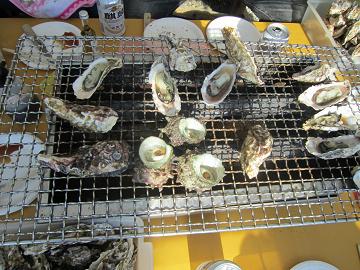 船越の牡蠣1