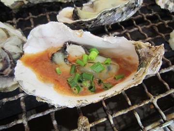 船越の牡蠣3
