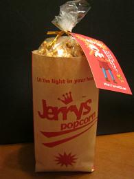 Jerry'sポップコーン2
