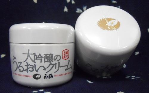 白鶴クリーム.JPG