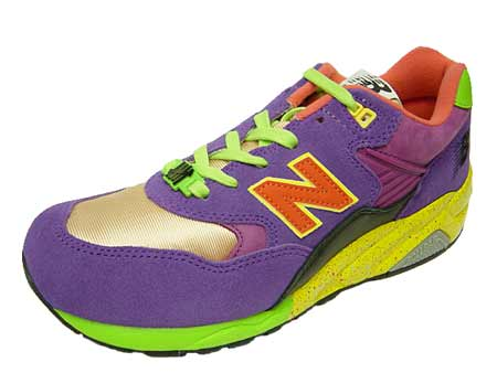 newbalance MT580 PU UNDEFEATED×STUSSY×HECTIC