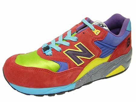 newbalance MT580 RD UNDEFEATED×STUSSY×HECTIC