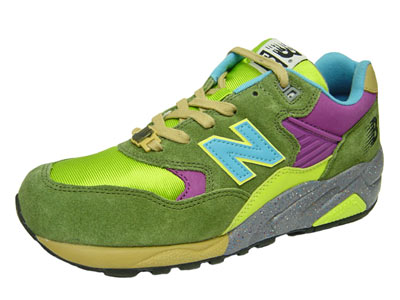 newbalance MT580 PT UNDEFEATED×STUSSY×HECTIC