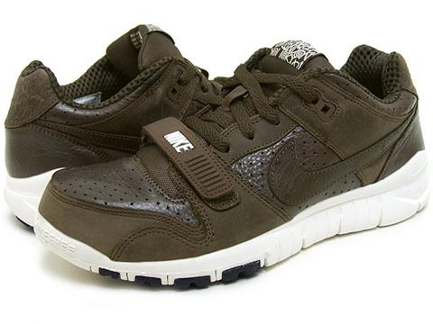 NIKE (ナイキ) TRAINER DUNK LOW B BROWN/B BROWN-SAIL