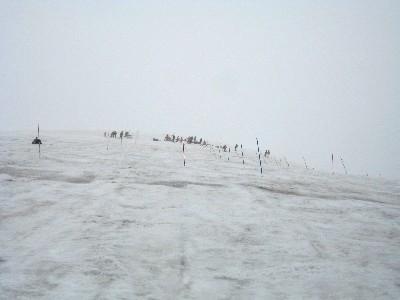 2009月山 練習バーン.JPG