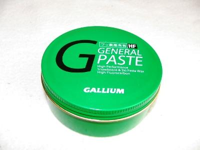 ガリウム ジェネラルペースト
