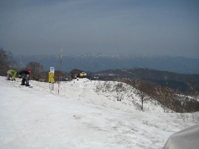 ICIチルドレンVol.11 山頂からやまびこBコース方面.JPG