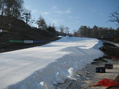 200911軽井沢プリンス スキーセンター前.JPG