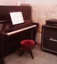 ピアノ(中)