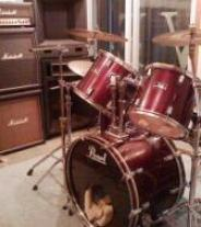 ドラム(中