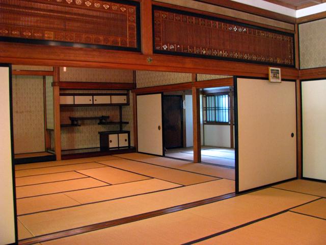 旧前田侯爵邸☆目黒区駒場