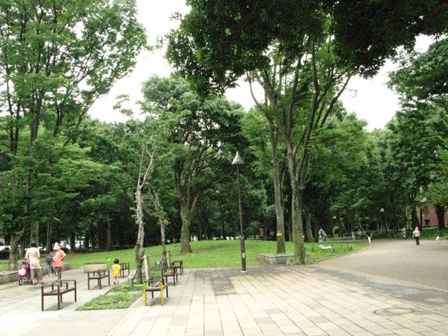 上野公園☆台東区上野公園