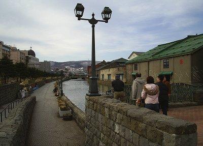 北海道旅行 小樽近郊 その1