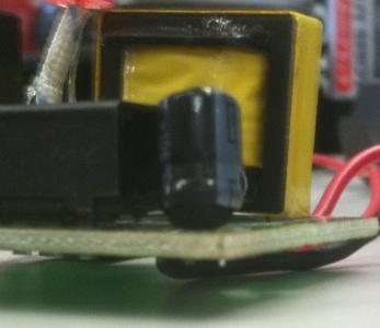 蛍光灯回路2