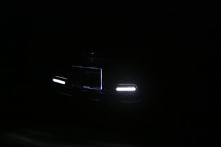 デイライト発光