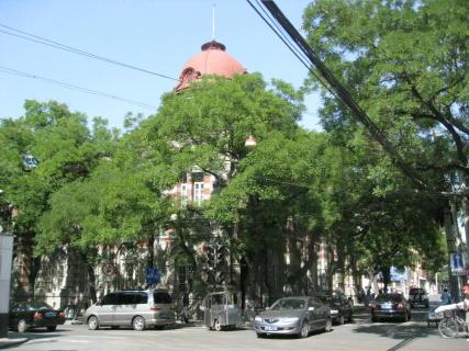 東交民巷4
