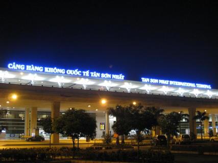 ホーチミンシティ(タン・ソン・ニャット)国際空港