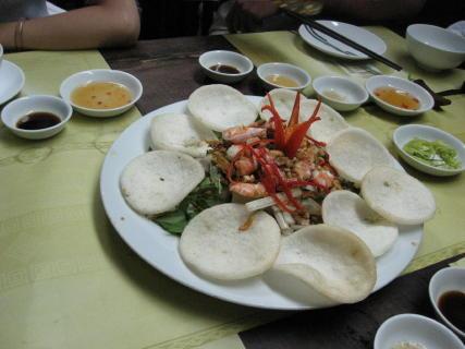 ベトナム料理「COM NIEU SAI GON」2