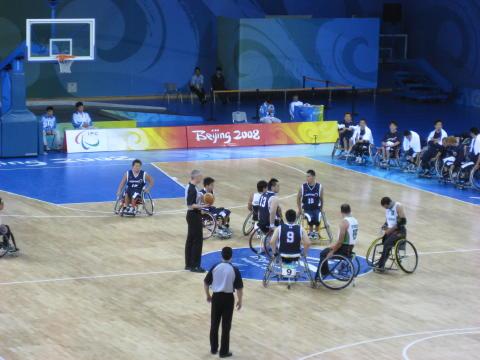 北京科技術体育館3