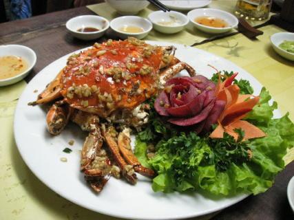 ベトナム料理「COM NIEU SAI GON」3