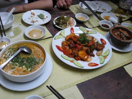 ベトナム料理「COM NIEU SAI GON」4
