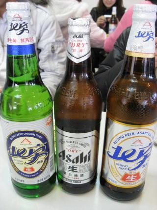 朝日ビール5