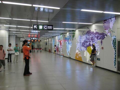 地下鉄10号線2
