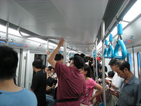 地下鉄10号線4