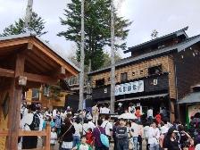 2010GW-戸隠忍者村1