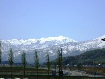 2010GW-新井PAからの眺め
