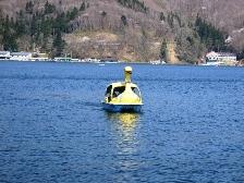 2010GW-野尻湖スワンボート