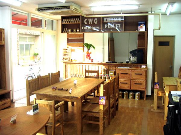 オーダーメイド家具専門店