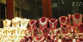 トルコ イスタンブール グランドバザール 宝石店