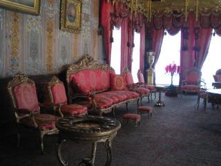 トルコ イスタンブール ドルマバフチェ宮殿