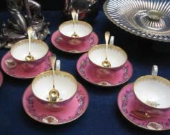 トルコ イスタンブール ドルマバフチェ宮殿 コレクション