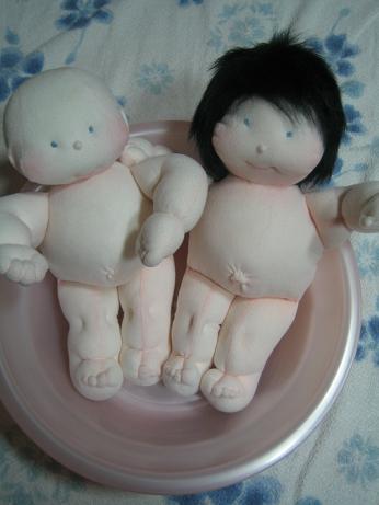 うちの双子童子