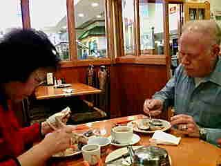 チャイニーズレストラン2