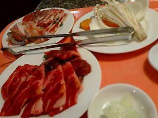 沖縄焼肉食べ放題