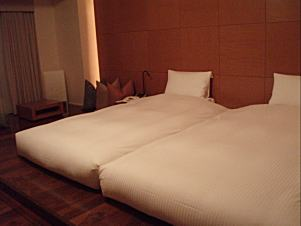 浦安ブライトンホテル * ルームだんらん