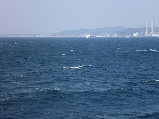 東京湾フェリー04
