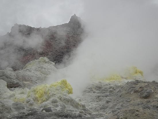 硫黄山03