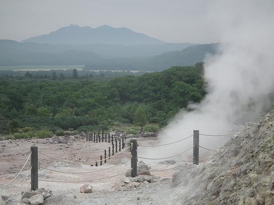 硫黄山04
